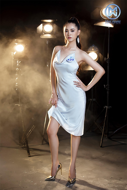 """Miss World Việt Nam tung ảnh cực """"nuột nà"""" của 34 người đẹp chung khảo phía Nam, tuyên bố đặc cách thí sinh vào thẳng Chung kết - Ảnh 29."""