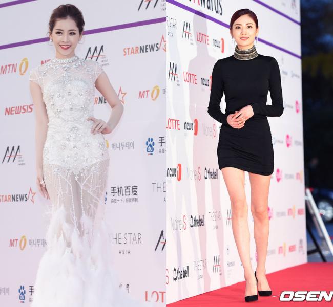 Choáng với quy mô 3 mùa Asia Artist Awards: Bê cả Kbiz lên thảm đỏ, tập hợp khoảnh khắc đắt giá nhưng vẫn tồn tại 1 vấn đề - Ảnh 15.
