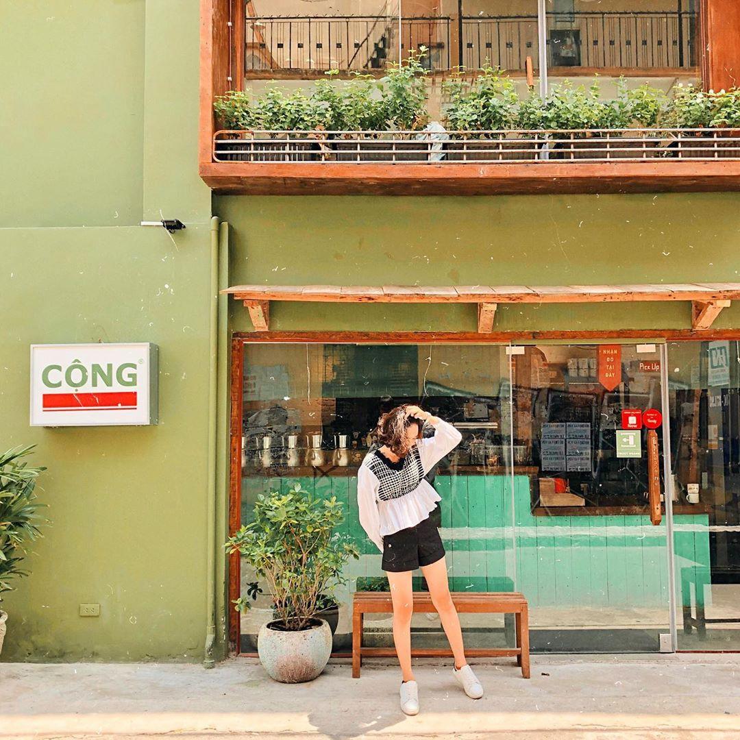 Sống ở Sài Gòn qua bao nồi bánh chưng, bạn đã check-in 5 background quán cafe sống ảo đình đám này chưa? - Ảnh 9.