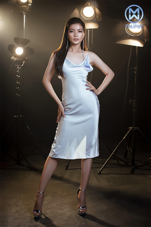 """Miss World Việt Nam tung ảnh cực """"nuột nà"""" của 34 người đẹp chung khảo phía Nam, tuyên bố đặc cách thí sinh vào thẳng Chung kết - Ảnh 8."""