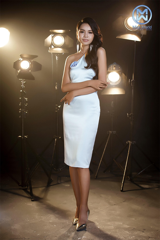 """Miss World Việt Nam tung ảnh cực """"nuột nà"""" của 34 người đẹp chung khảo phía Nam, tuyên bố đặc cách thí sinh vào thẳng Chung kết - Ảnh 34."""