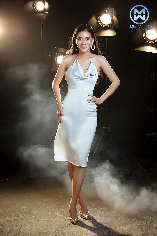 """Miss World Việt Nam tung ảnh cực """"nuột nà"""" của 34 người đẹp chung khảo phía Nam, tuyên bố đặc cách thí sinh vào thẳng Chung kết - Ảnh 22."""