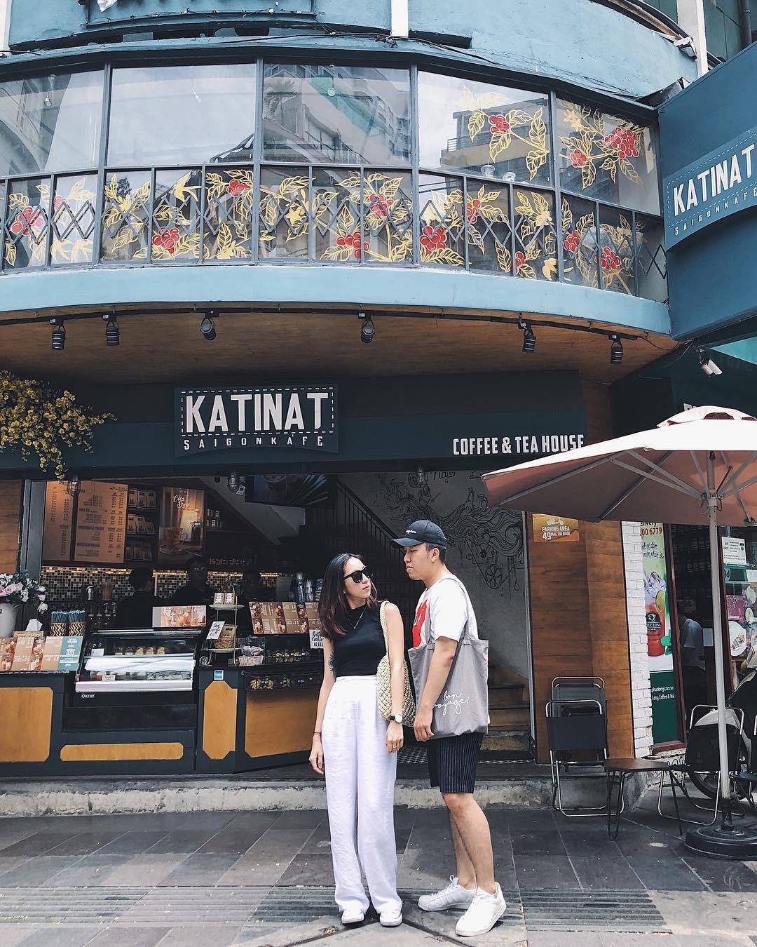 Sống ở Sài Gòn qua bao nồi bánh chưng, bạn đã check-in 5 background quán cafe sống ảo đình đám này chưa? - Ảnh 26.