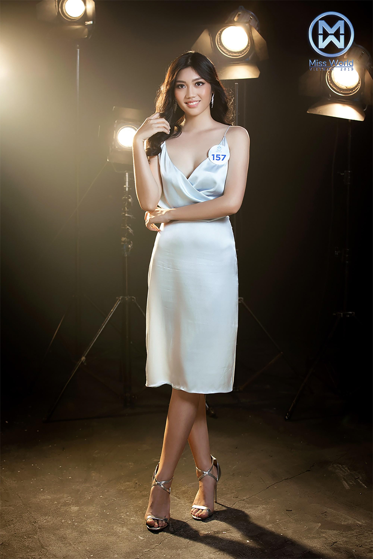 """Miss World Việt Nam tung ảnh cực """"nuột nà"""" của 34 người đẹp chung khảo phía Nam, tuyên bố đặc cách thí sinh vào thẳng Chung kết - Ảnh 31."""