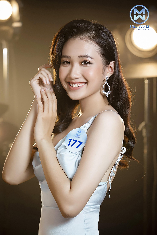 """Miss World Việt Nam tung ảnh cực """"nuột nà"""" của 34 người đẹp chung khảo phía Nam, tuyên bố đặc cách thí sinh vào thẳng Chung kết - Ảnh 6."""
