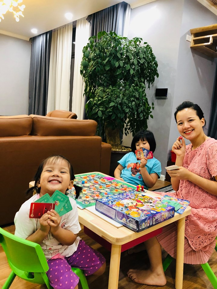 """Xứng danh """"bà mẹ siêu nhân"""", MC Minh Trang thông báo mang bầu lần 4 khiến hơn 8 nghìn người ngỡ ngàng - Ảnh 5."""