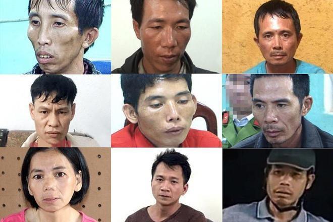Mẹ nữ sinh giao gà ở Điện Biên tóc bạc trắng đầu sau 2 tuần bị bắt - Ảnh 3.