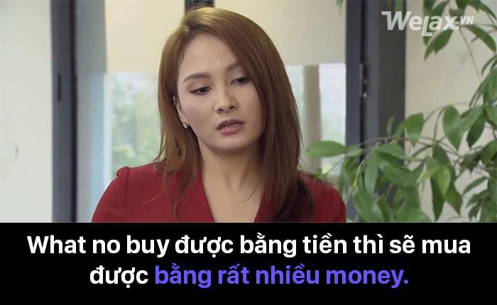Những màn lộng ngôn trong Về nhà đi con mà được đọc theo kiểu tiếng Việt ft. tiếng Anh thế này thì đúng là: PHÁT ĐIÊN! - Ảnh 1.