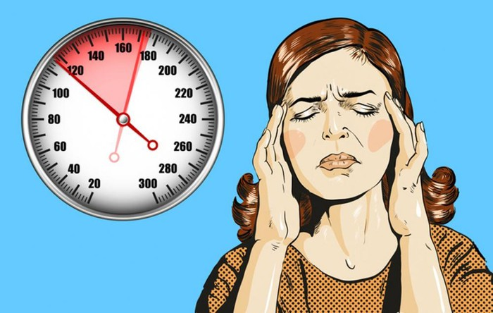 10 dấu hiệu tố cáo thận của bạn đang hoạt động quá tải