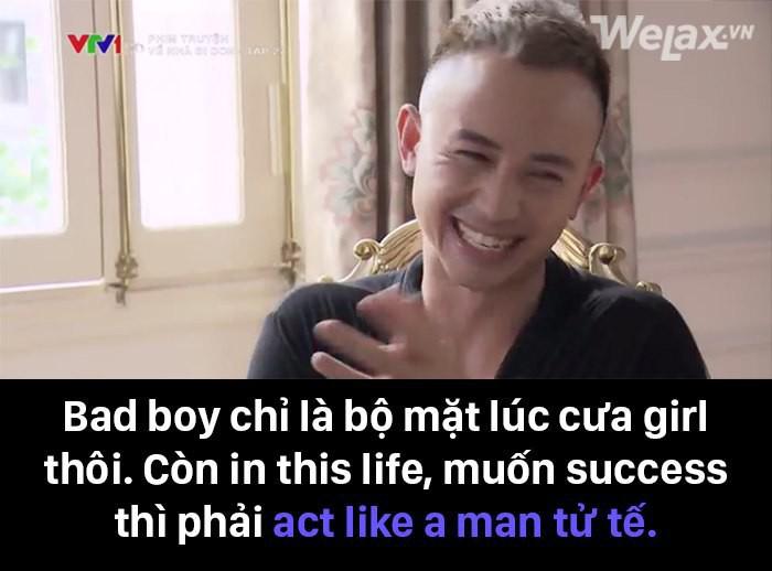 Những màn lộng ngôn trong Về nhà đi con mà được đọc theo kiểu tiếng Việt ft. tiếng Anh thế này thì đúng là: PHÁT ĐIÊN! - Ảnh 2.