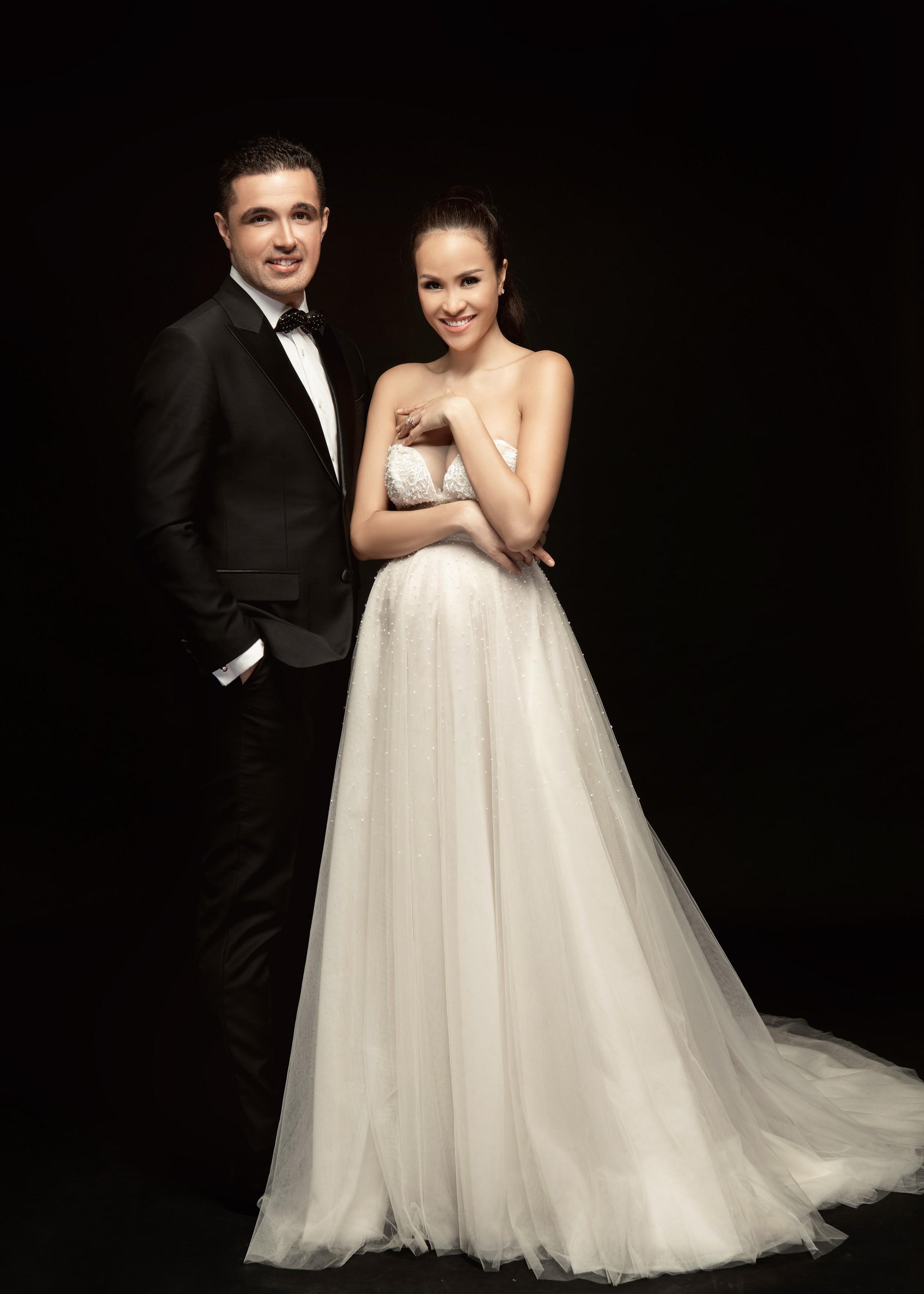 """Gấp rút chụp hình cưới, lộ vòng 2 to bất thường, Mai Phương bị nghi """"cưới chạy bầu"""" và đây là câu trả lời của cô - Ảnh 5."""
