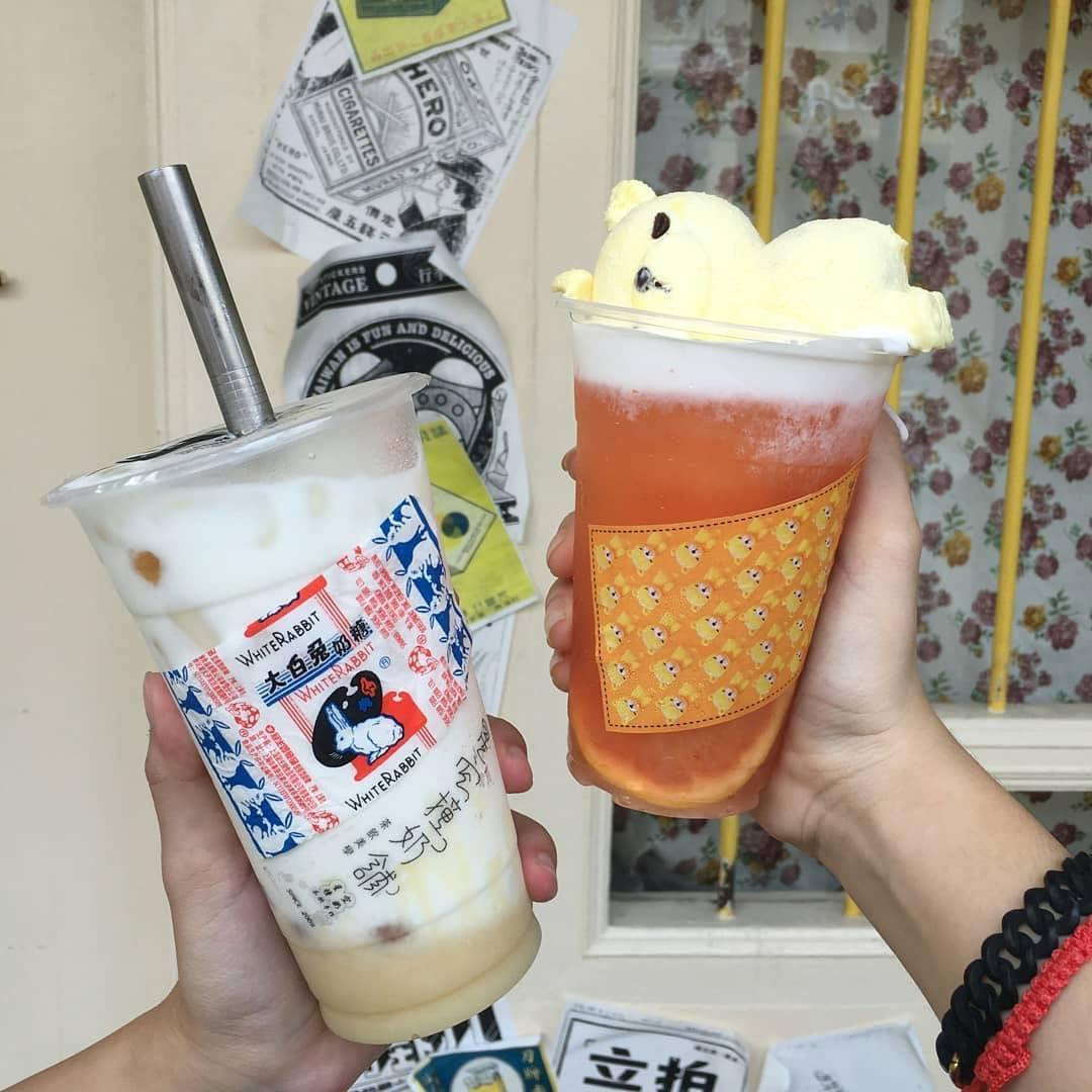 Giới trẻ Trung Quốc đổ xô đi mua trà sữa có giá siêu đắt 1,7 triệu/cốc, lý do đằng sau khiến nhiều người nể phục - Ảnh 10.