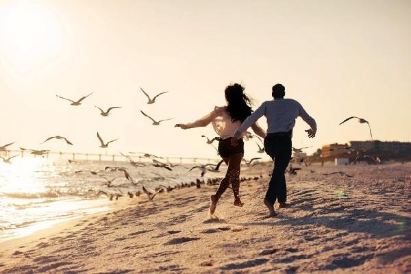 Khám phá mức độ hạnh phúc trong mối quan hệ của bạn với nửa kia thông qua tình huống vui 1