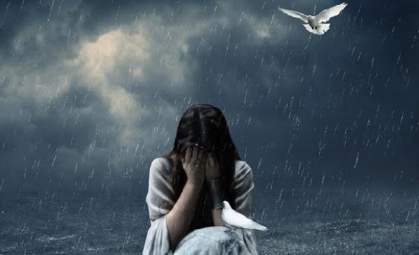 Người có thể giúp bạn vượt qua đau khổ của biển tình không ai khác ngoài chính bản thân bạn 1