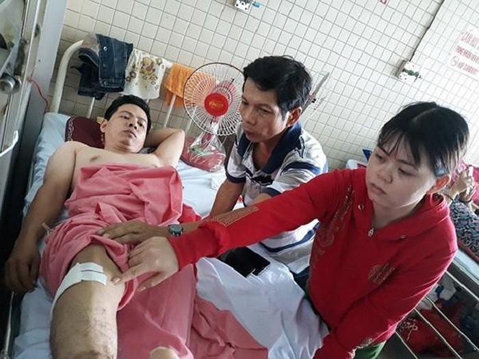Bộ Y tế yêu cầu xử nghiêm vụ 'bệnh nhân gãy xương ngực, bệnh viện khoan cẳng chân'