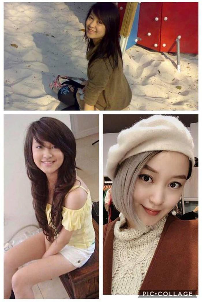 3 hot girl đời đầu từng là biểu tượng nhan sắc nhưng lận đận tình duyên