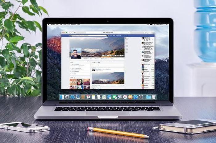 Chẩn đoán được nhiều bệnh qua thói quen sử dụng Facebook