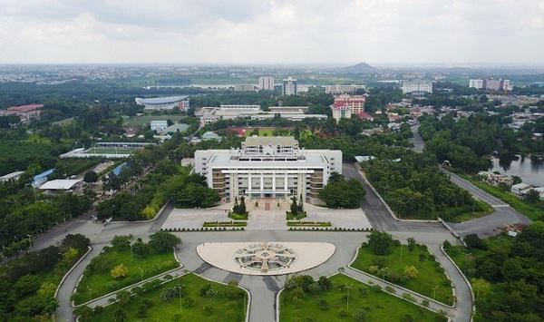 Ảnh 1: Top 1.000 trường đại học tốt nhất thế giới - We25.vn