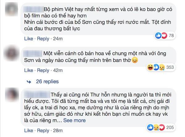 'Về nhà đi con' lấy hết nước mắt của khán giả khi 3 chị em Huệ - Thư - Dương gặp lại 'mẹ' 7