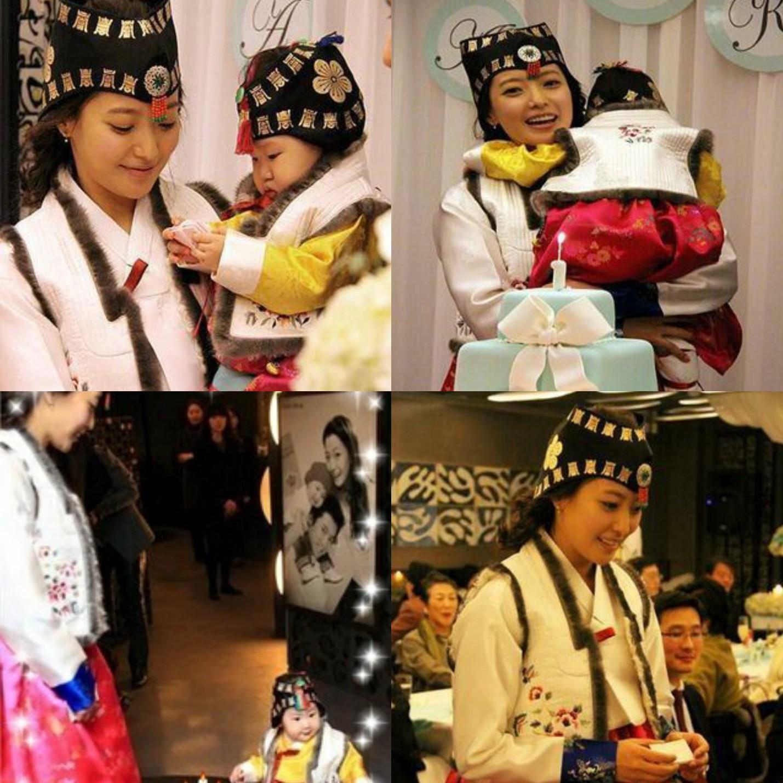 Cuộc đời xa hoa như mơ của con sao Hàn: 3 tuổi đã lên tạp chí, đắt show, có bé còn học trường phí hơn nửa tỉ mỗi năm - Ảnh 8.