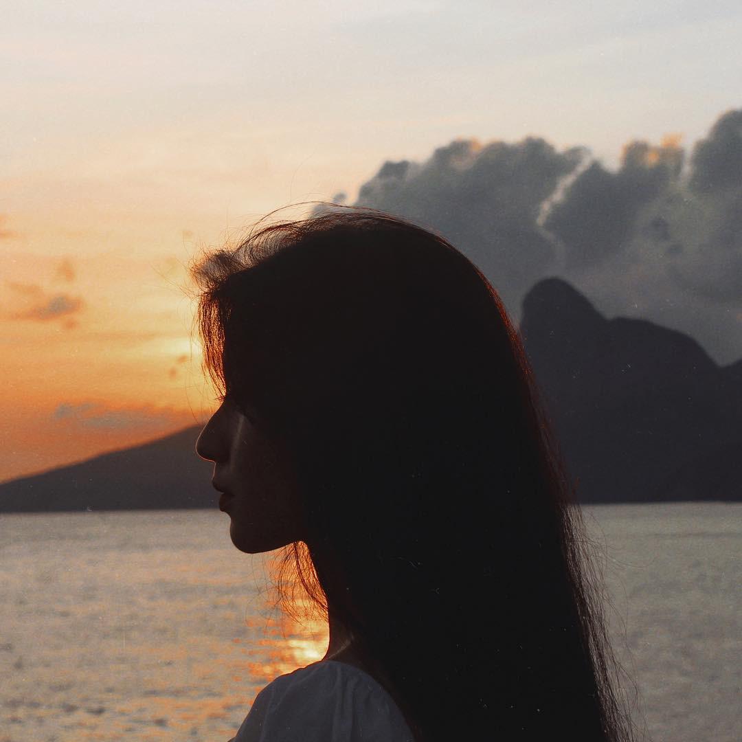 """Tưởng vì quá yêu thích địa danh này nên mới đi tận 3 lần trong một năm, nhưng girl xinh Bâu lại gây sốc khi nói """"tạm biệt người đất liền"""", muốn """"về biển"""" - Ảnh 8."""