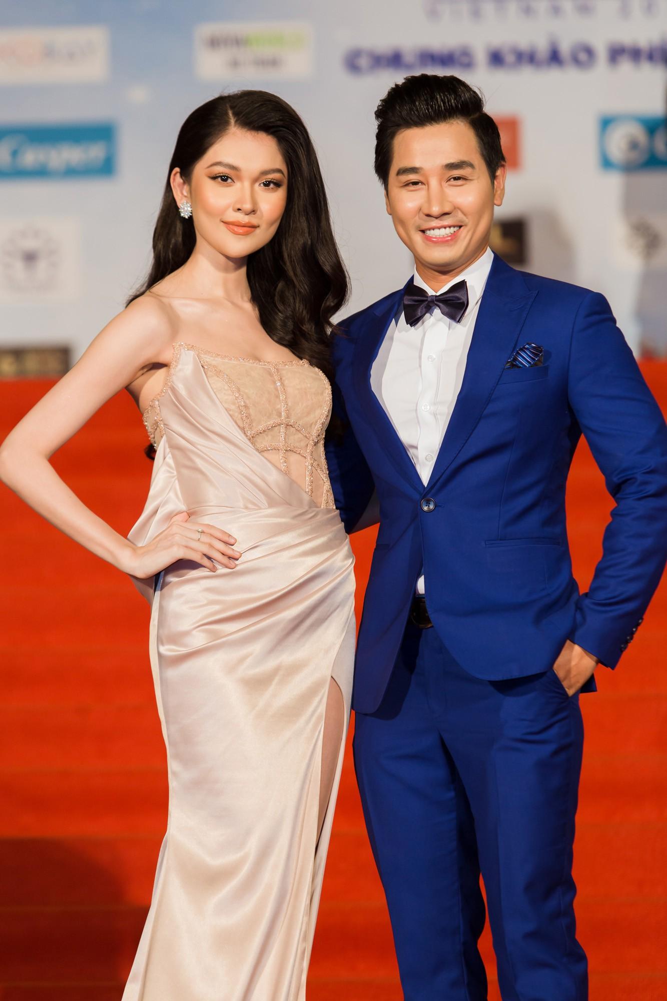Thảm đỏ Miss World: Mai Phương Thúy, Nam Em khoe thành tích giảm cân, hội Hoa hậu chặt chém bất phân thắng bại - Ảnh 9.