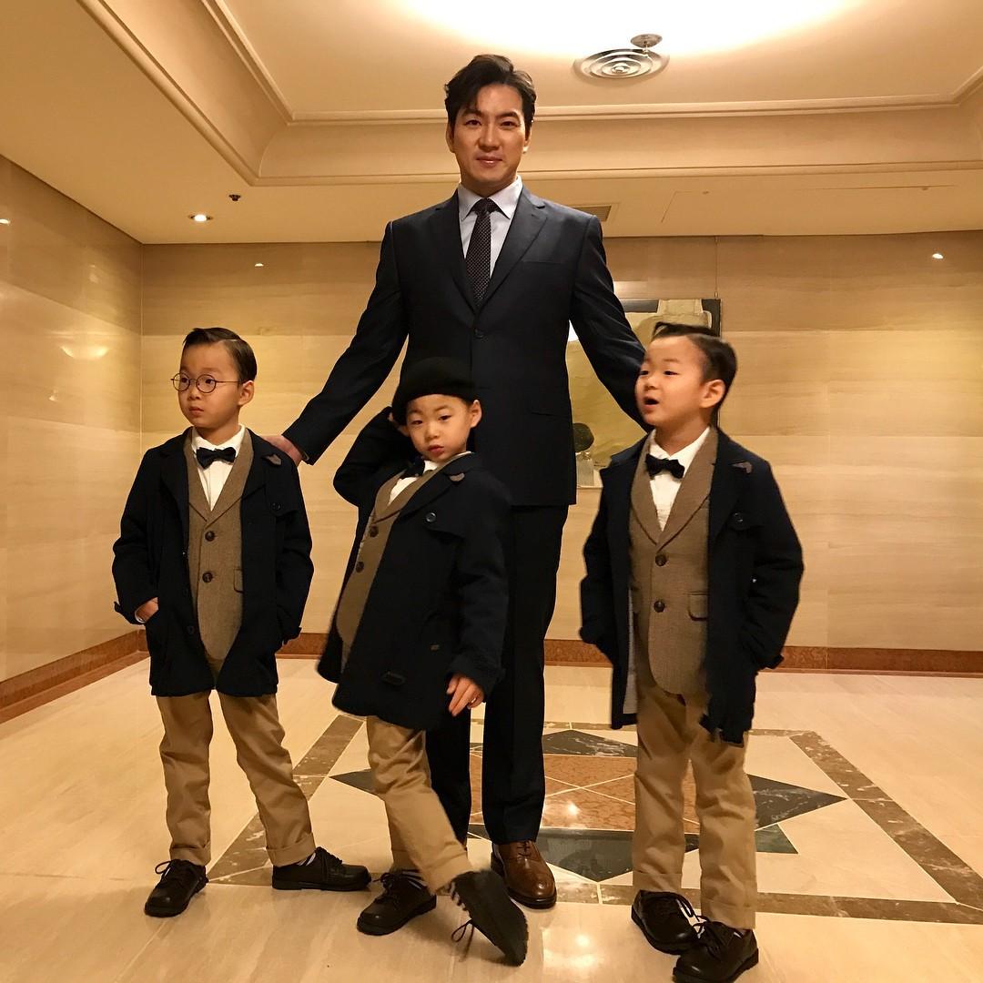Cuộc đời xa hoa như mơ của con sao Hàn: 3 tuổi đã lên tạp chí, đắt show, có bé còn học trường phí hơn nửa tỉ mỗi năm - Ảnh 12.