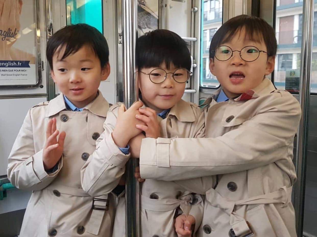 Cuộc đời xa hoa như mơ của con sao Hàn: 3 tuổi đã lên tạp chí, đắt show, có bé còn học trường phí hơn nửa tỉ mỗi năm - Ảnh 13.