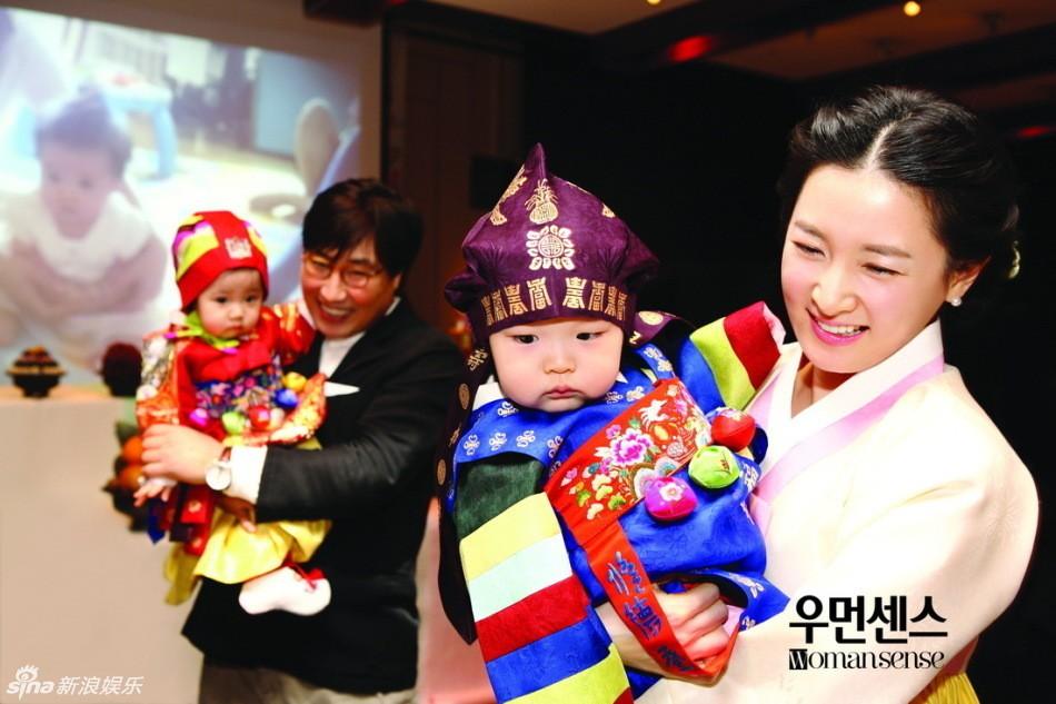 Cuộc đời xa hoa như mơ của con sao Hàn: 3 tuổi đã lên tạp chí, đắt show, có bé còn học trường phí hơn nửa tỉ mỗi năm - Ảnh 3.