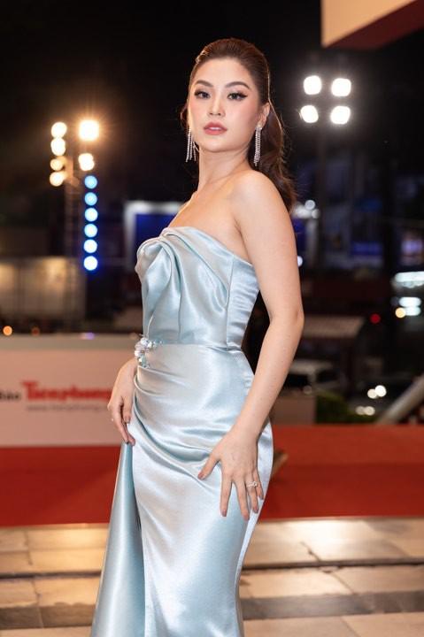 Thảm đỏ Miss World: Mai Phương Thúy, Nam Em khoe thành tích giảm cân, hội Hoa hậu chặt chém bất phân thắng bại - Ảnh 6.