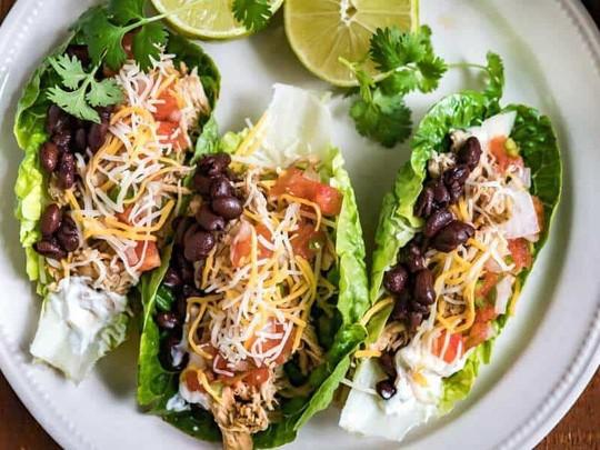 Ngộ nhận về kiểu ăn mà nhiều người tin rằng để giảm cân - Ảnh 1.