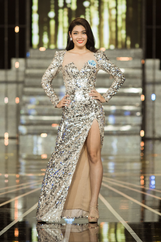 Đọ sắc vóc 20 mỹ nhân lọt Top, chạm gần tới tấm vé kế nhiệm Tiểu Vy lên đường đến Thái thi Miss World 2019 - Ảnh 19.