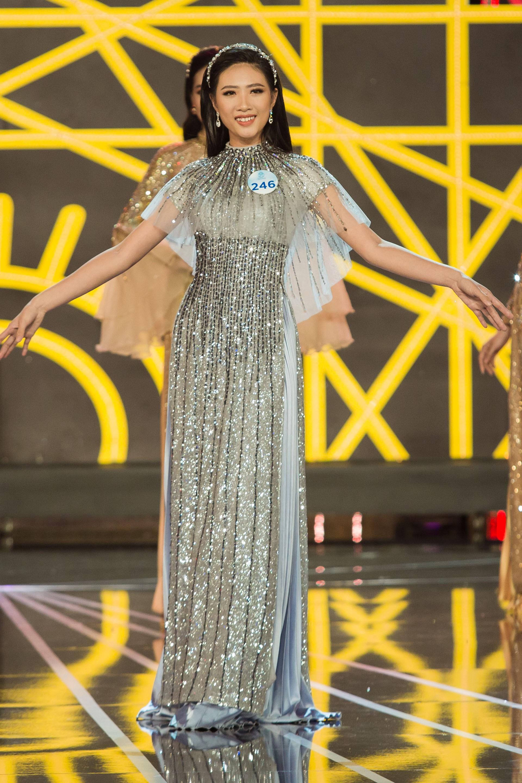 Đọ sắc vóc 20 mỹ nhân lọt Top, chạm gần tới tấm vé kế nhiệm Tiểu Vy lên đường đến Thái thi Miss World 2019 - Ảnh 3.