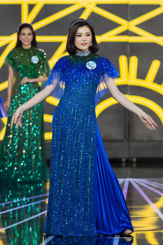 Đọ sắc vóc 20 mỹ nhân lọt Top, chạm gần tới tấm vé kế nhiệm Tiểu Vy lên đường đến Thái thi Miss World 2019 - Ảnh 2.