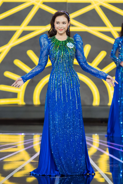 Đọ sắc vóc 20 mỹ nhân lọt Top, chạm gần tới tấm vé kế nhiệm Tiểu Vy lên đường đến Thái thi Miss World 2019 - Ảnh 9.