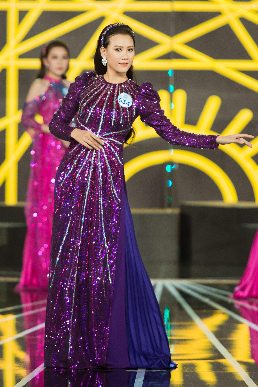 Đọ sắc vóc 20 mỹ nhân lọt Top, chạm gần tới tấm vé kế nhiệm Tiểu Vy lên đường đến Thái thi Miss World 2019 - Ảnh 5.