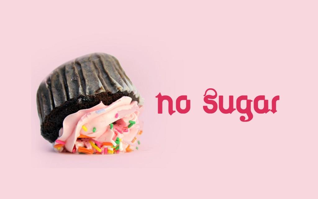 chế độ ăn uống - miếng bánh ngọt