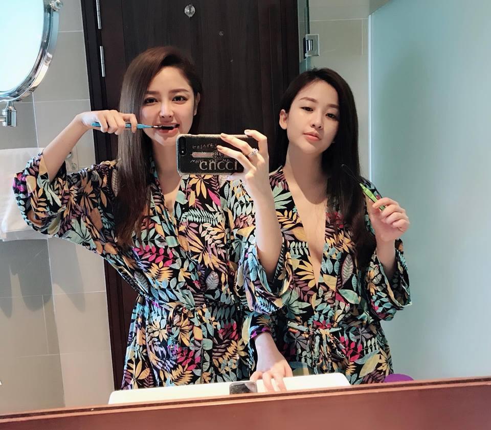 Khi gái đẹp yêu nhau: Hết Tiếng sét ái tình giữa 2 hot girl nóng bỏng lại có fan hùng hậu ở nước ngoài - Ảnh 8.