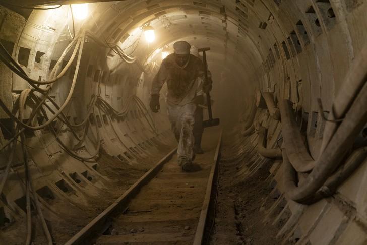 Cảnh bình yên đến bất ngờ vào buổi sáng sau thảm họa Chernobyl: Những sự thật mà series phim của HBO chưa tiết lộ - Ảnh 11.