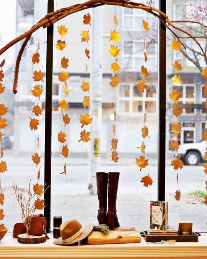 Những cách trang trí cửa sổ đơn giản mà đẹp bất ngờ không phải ai cũng biết - Ảnh 6.