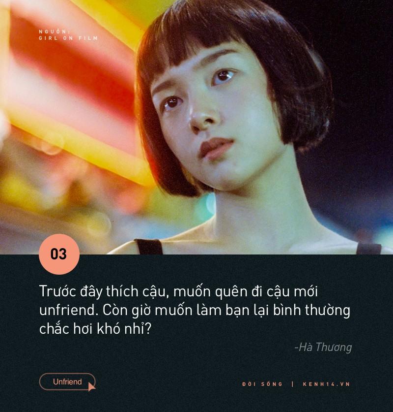 Góc tranh cãi: Unfriend/ block một người có làm chúng ta thấy nhẹ nhõm hơn hay thêm buồn bã đau lòng? - Ảnh 1.