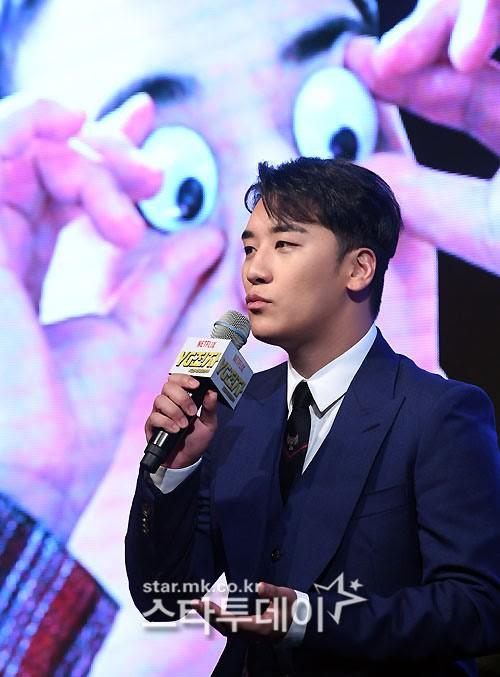 Seungri từng môi giới mại dâm lộ liễu trên show thực tế nhà YG - Ảnh 4.