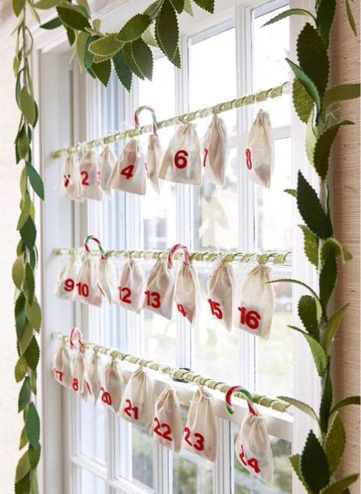 Những cách trang trí cửa sổ đơn giản mà đẹp bất ngờ không phải ai cũng biết - Ảnh 7.
