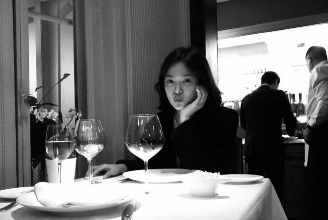 Thuở còn mặn nồng, Song - Song đã từng dắt nhau đi ăn cả thế giới như thế này - Ảnh 6.