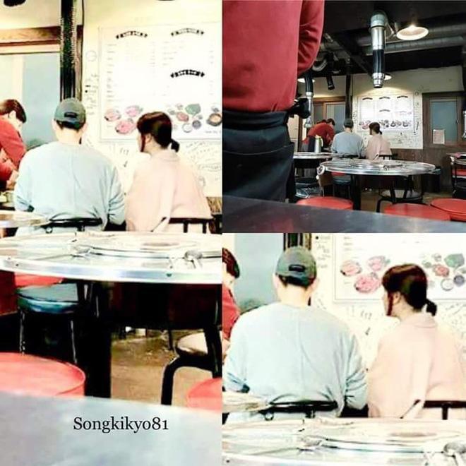 Thuở còn mặn nồng, Song - Song đã từng dắt nhau đi ăn cả thế giới như thế này - Ảnh 8.