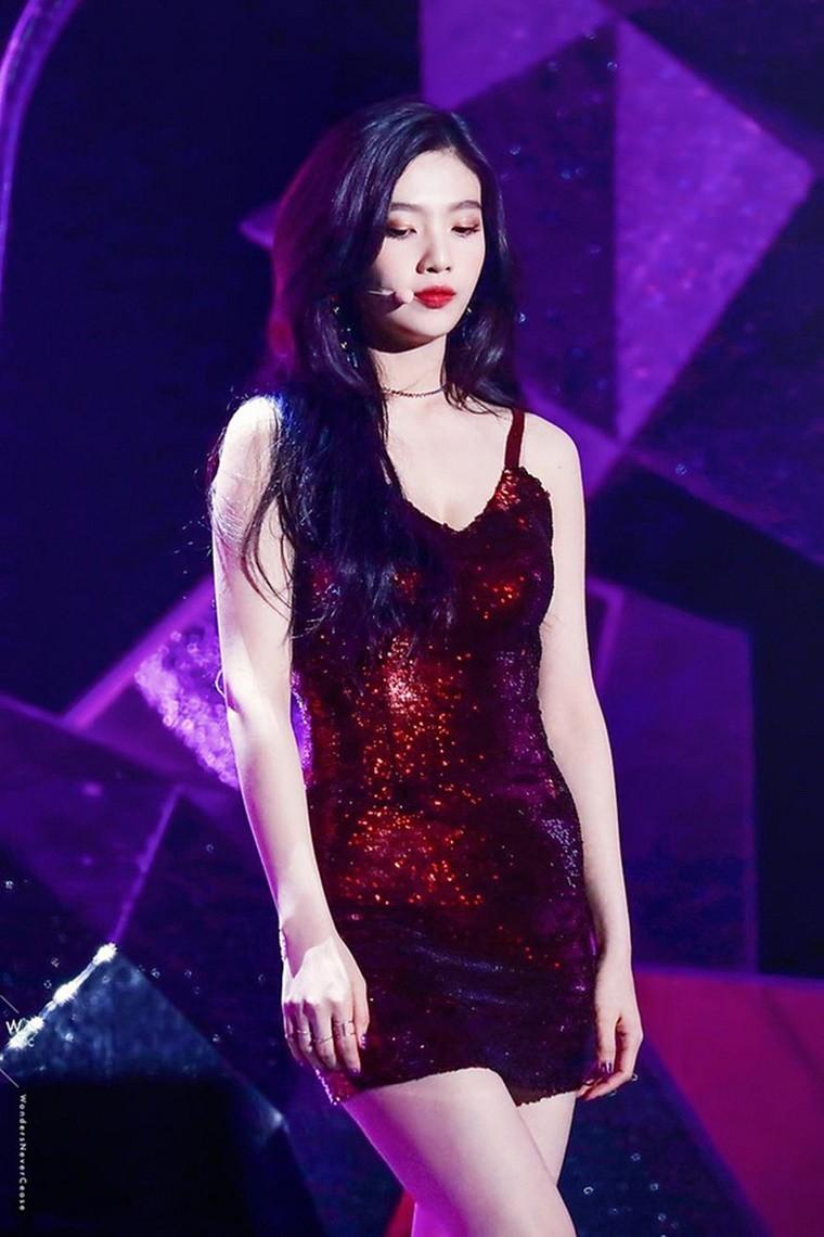 5 nữ idol sinh năm 1996 đẹp xuất chúng nhất: Không phải nữ thần nhưng luôn hot nhất nhì nhóm, lột xác ngỡ ngàng - Ảnh 4.