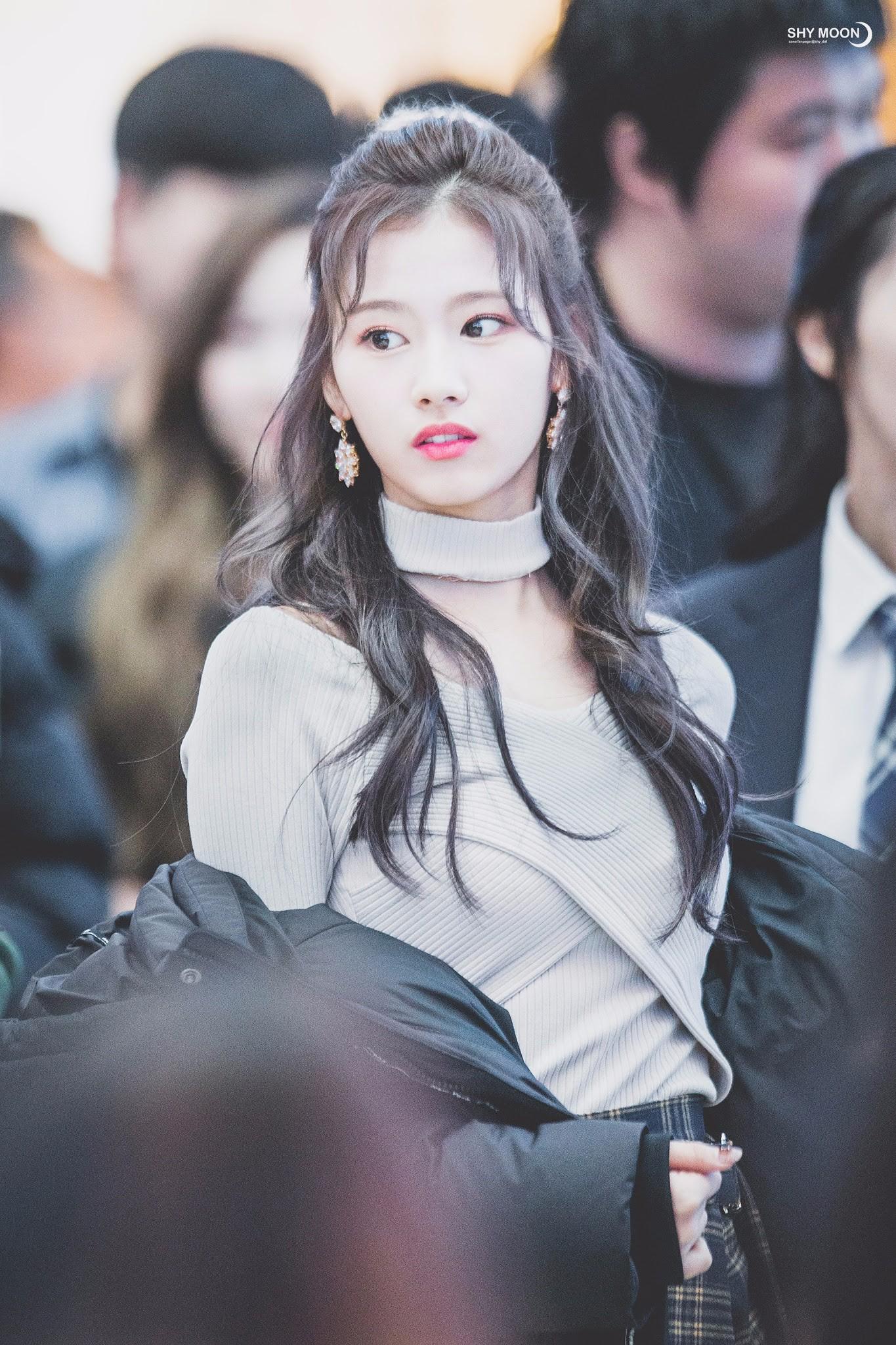5 nữ idol sinh năm 1996 đẹp xuất chúng nhất: Không phải nữ thần nhưng luôn hot nhất nhì nhóm, lột xác ngỡ ngàng - Ảnh 14.