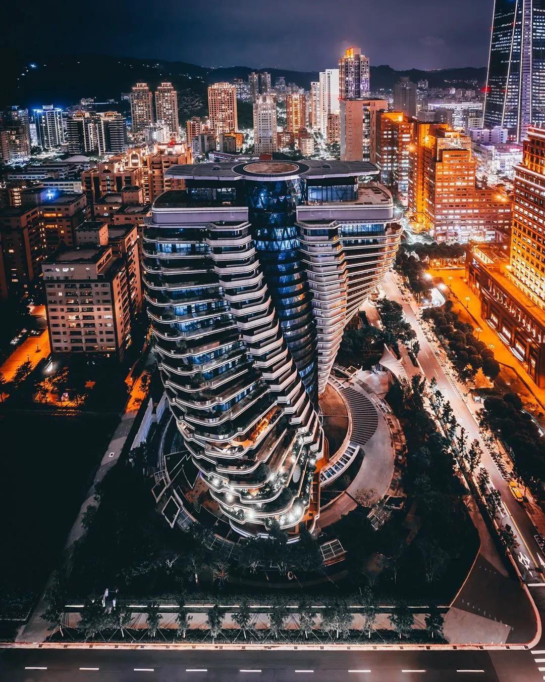 11 góc chụp Đài Loan đẹp nhất qua ống kính của nhiếp ảnh gia Thái Lan, đến cả dân bản xứ cũng không biết - Ảnh 3.