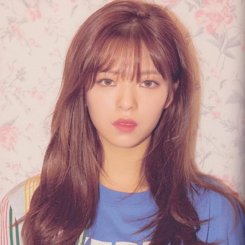 5 nữ idol sinh năm 1996 đẹp xuất chúng nhất: Không phải nữ thần nhưng luôn hot nhất nhì nhóm, lột xác ngỡ ngàng - Ảnh 10.