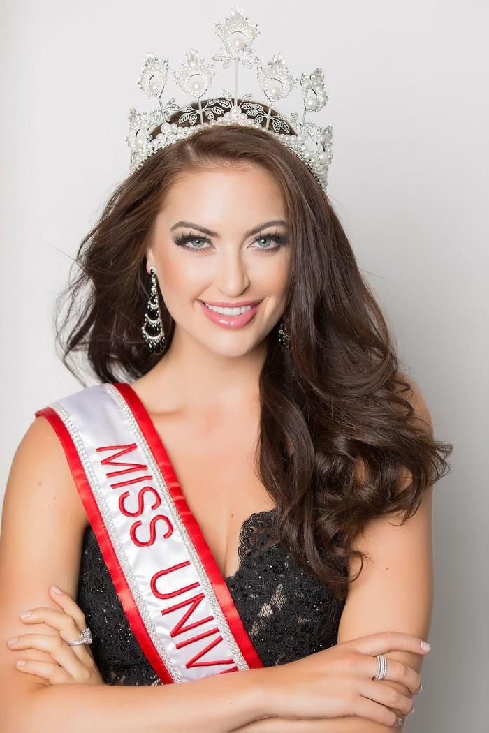 Hoa hậu hoàn vũ Canada dự đoán Hoàng Thùy đăng quang Miss Universe 2019
